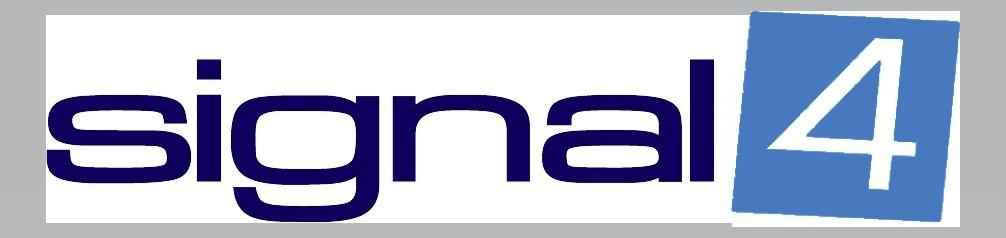 Signal4, LLC.